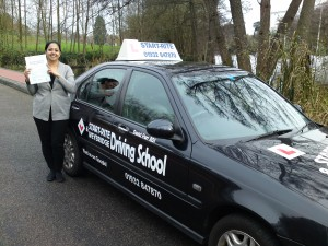 Driving Lessons Surrey