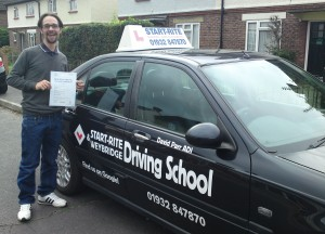 Surrey Driving Lessons