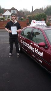 Chertsey Driving School
