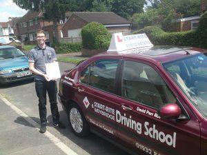 Egham Driving School