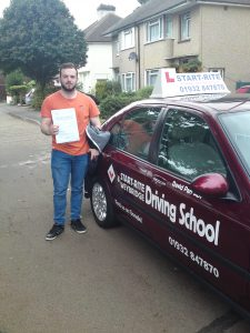 Addlestone driving school